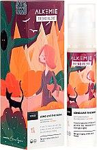 Parfumuri și produse cosmetice Cremă de față - Alkemie Slow Age Long Live the Skin