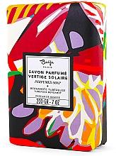 Parfumuri și produse cosmetice Săpun - Baija Vertige Solaire Perfumed Soap