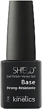 Parfumuri și produse cosmetice Bază pentru lac-gel - Kinetics Shield Strong Base