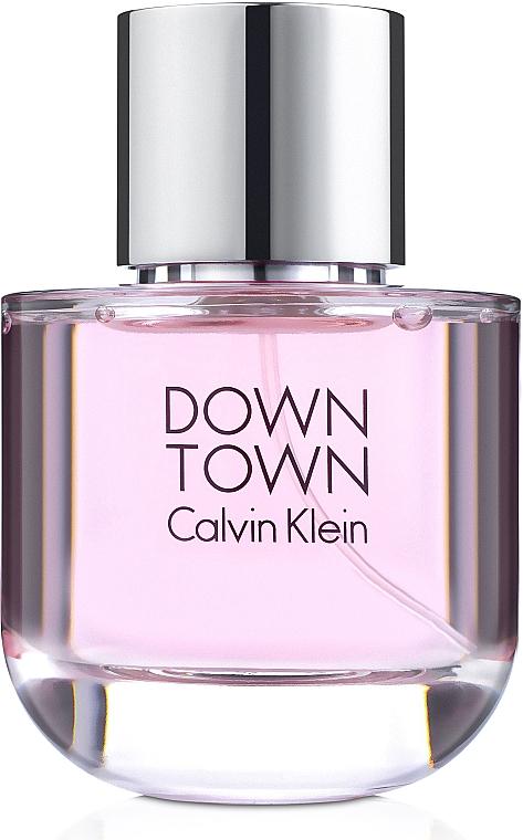 Calvin Klein Downtown - Apa parfumată