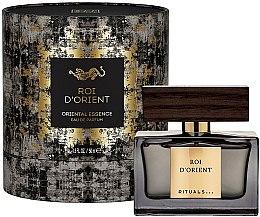 Parfumuri și produse cosmetice Rituals Roi d'Orient - Apă de parfum