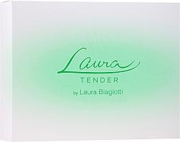 Духи, Парфюмерия, косметика Laura Biagiotti Laura Tender - Набор (edt/25ml+b/lot/50ml)