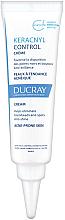 Parfumuri și produse cosmetice Cremă regulatoare pentru față - Ducray Keracnyl Control Cream