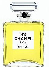 Parfumuri și produse cosmetice Chanel N5 - Parfum (mini)