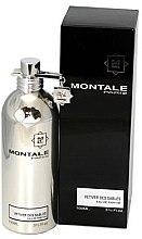 Parfumuri și produse cosmetice Preț Redus! Montale Vetiver Des Sables - Apă de parfum *