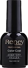 """Parfumuri și produse cosmetice Gel-lac pentru unghii """"Cat's eye 9D"""" - Reney Cosmetics Cat Eye 9D Magic Space"""