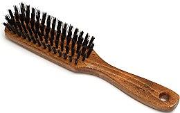 Parfumuri și produse cosmetice Perie pentru barbă - The Bluebeards Revenge Beard Brush