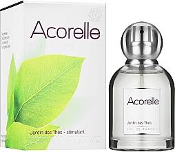 Parfumuri și produse cosmetice Acorelle Jardin des Thes - Apă de parfum