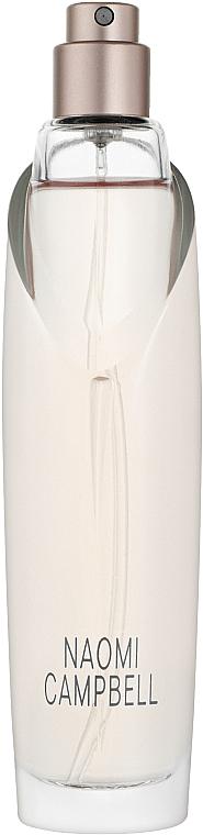 Naomi Campbell Naomi Campbell - Apă de toaletă (tester fără capac)