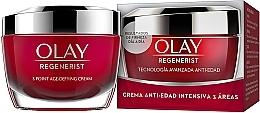 Parfumuri și produse cosmetice Cremă de față - Olay Regenerist 3 Point Intensive Anti-Aging Cream