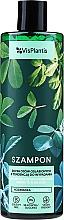 Parfumuri și produse cosmetice Șampon - Vis Plantis Herbal Vital Care Shampoo Fenugreek Horsetail+Black Radish