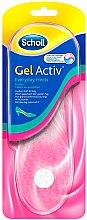 Parfumuri și produse cosmetice Silicon-Gel pentru încălțăminte - Scholl Gel Activ Everyday Heels