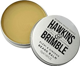 Balsam pentru barbă - Hawkins & Brimble Beard Balm — Imagine N3
