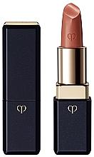 Parfumuri și produse cosmetice Ruj mat de buze - Cle De Peau Beaute Lipstick Cashmere