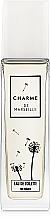 Parfumuri și produse cosmetice Vittorio Bellucci Charme de Marseille - Apă de toaletă