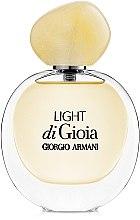 Parfumuri și produse cosmetice Giorgio Armani Light di Gioia - Apă de parfum (tester cu capac)