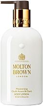 Parfumuri și produse cosmetice Molton Brown Mesmerising Oudh Accord & Gold - Loțiune de corp