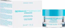 Parfumuri și produse cosmetice Cremă de față - Germaine de Capuccini HydraCure Cream Normal Dry Skin