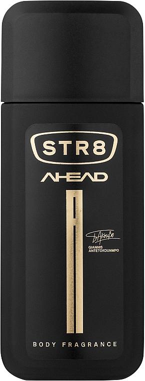 Str8 Ahead - Spray de corp  — Imagine N1