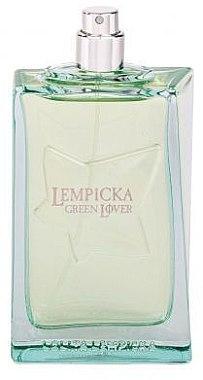 Lolita Lempicka Green Lover - Apă de toaletă (tester fără capac) — Imagine N1