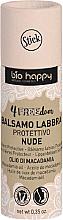 Parfumuri și produse cosmetice Balsam de buze - Bio Happy 4FREEdom Protective Lip Balm