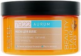 Parfumuri și produse cosmetice Mască de păr - Estel Beauty Hair Lab 79.22 Aurum