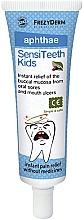 Parfumuri și produse cosmetice Gel de dinți - Frezyderm SensiTeeth Kids Aphthae Gel