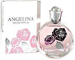 Parfumuri și produse cosmetice Omerta Angelina - Apa parfumată