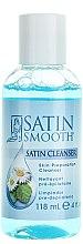 Parfumuri și produse cosmetice Soluție pentru curățare, înainte de epilare - Satin Smooth Skin Preparation Cleanser