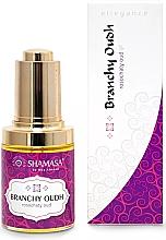 Parfumuri și produse cosmetice Shamasa Branchy Oudh - Маслянные духи