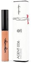 Parfumuri și produse cosmetice Concealer lichid - Uoga Uoga Natural Concealer