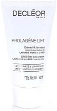 Parfumuri și produse cosmetice Cremă hidratantă de față - Decleor Prolagene Lift Lift & Firm Day Cream Lavender and Iris (Salon Product)