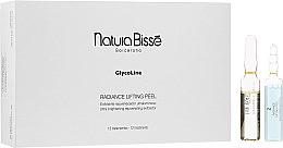 Parfumuri și produse cosmetice Peeling revitalizant - Natura Bisse Glycoline Radiance Lifting Peel