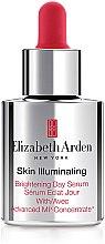 Parfumuri și produse cosmetice Ser pentru față - Elizabeth Arden Skin Illuminating Brightening Day Serum