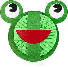 Parfumuri și produse cosmetice Elastice de păr Sweet Frog, 20 buc. - Donegal