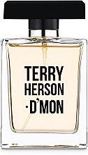 Parfumuri și produse cosmetice Vittorio Bellucci Terry Herson D'mon - Apă de toaletă