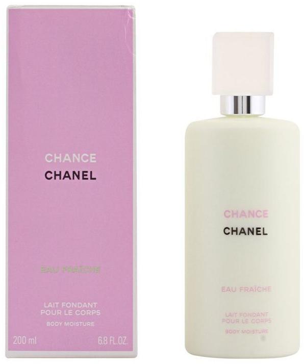 Chanel Chance Eau Fraiche - Loțiune de corp — Imagine N2