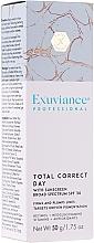 Parfumuri și produse cosmetice Cremă corectoare de zi SPF 30 - Exuviance Professional Total Correct Day SPF 30