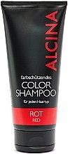 Parfumuri și produse cosmetice Șampon nuanțator - Alcina Hair Care Color Shampoo