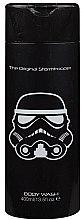 Parfumuri și produse cosmetice Gel de duș - Corsair Star Wars Shower Gel