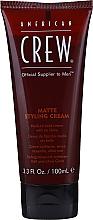 Parfumuri și produse cosmetice Styling cream, fixare medie, fără luciu - American Crew Classic Ultramatte