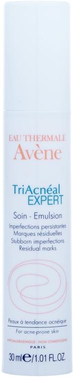 Emulsie cu efect de netezire pentru pielea problematică - Avene TriAcneal Expert Soin-Emulsion