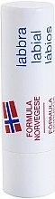 Parfumuri și produse cosmetice Balsam cu protecție de buze - Neutrogena Norwegian Formula Lip Balm SPF4