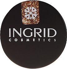 Parfumuri și produse cosmetice Fard de ochi - Ingrid Cosmetics Pigment