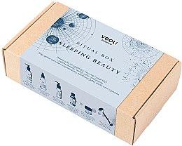 Parfumuri și produse cosmetice Set - Veoli Botanica Ritual Box Sleeping Beauty