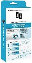 Parfumuri și produse cosmetice Mezoterapie hidratantă - AA 3-Etapowe Zabieg Moisturizing Moisture Therapy