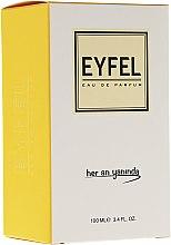 Parfumuri și produse cosmetice Eyfel Perfume W-186 - Apă de parfum
