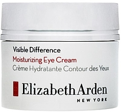 Parfumuri și produse cosmetice Cremă hidratantă pentru conturul ochilor - Elizabeth Arden Visible Difference Moisturizing Eye Cream (tester)