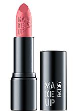 Parfumuri și produse cosmetice Ruj mate de buze - Make up Factory Velvet Mat Lipstick