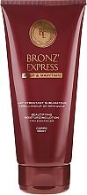 Parfumuri și produse cosmetice Loțiune de corp - Academie Bronze Express Beautifying Moisturizing Lotion